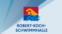 Mensa Robert Koch Str